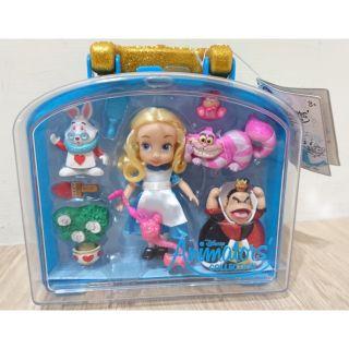 迪士尼公主盒-愛麗絲
