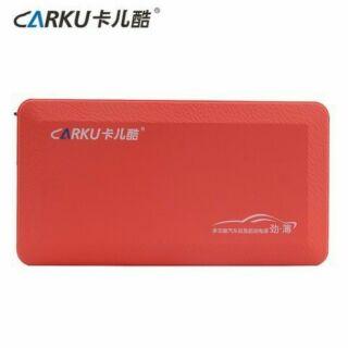 carku 卡兒酷 行動電源 多功能 汽車 3C 充電 應急 啟動 電源 可提供3000cc以下汽車發電