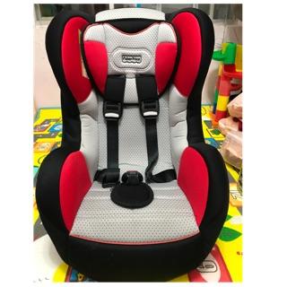 Fisher-Price安全座椅[0-4歲]