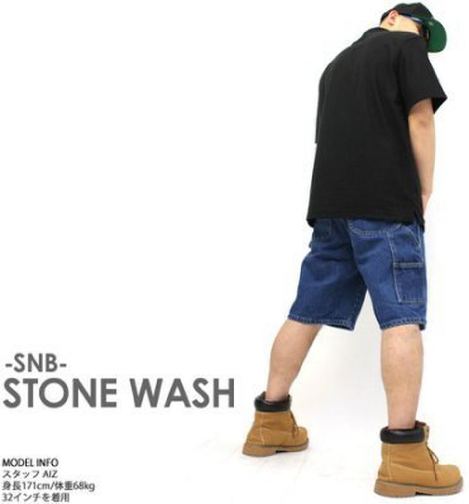 DICKIES 美國經典品牌 工作褲 DX200 SNB 休閒褲 牛仔短褲 備有大尺寸喔