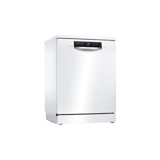 德國BOSCH 60cm獨立式洗碗機 SMS68IW00X