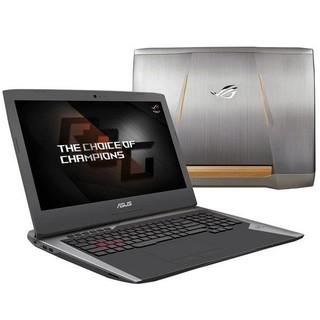 ASUS G752VS-0051A6820HK 17.3吋筆記型電腦 《預計交期3天》