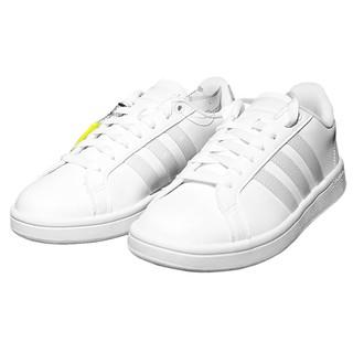 ADIDAS 愛迪達 CLOUDFOAM ADVANTAGE W 經典復古鞋 休閒運動鞋 女 AW4286