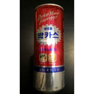 保佳適能量飲料 氣泡口味 韓國第一品牌 Bacchus