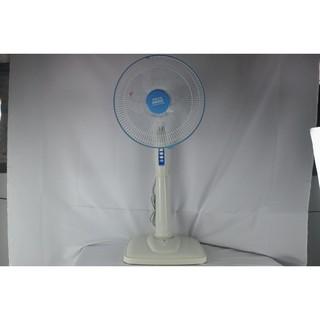 家電大師惠騰14吋立扇/涼風扇/電扇 (FR-14119)