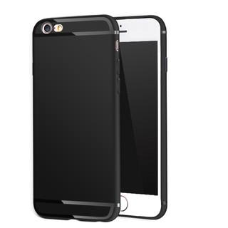 iPhone6S手機殼 蘋果6保護套 6plus 輕薄簡約磨砂 四角防摔 j7手機殼 全包軟殼 KA046