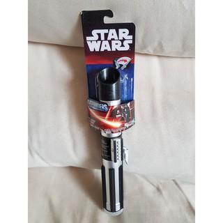 [超值出清] 正版 孩之寶 Star Wars 星際大戰 伸縮光劍組 紅色
