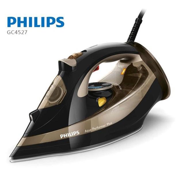 PHILIPS 飛利浦 蒸氣熨斗 GC-4527