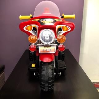 全新兒童電動摩托車 充電摩托車
