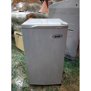 東鼎二手家具 聲寶 72公升 單門小冰箱*型號:SR-72 *二手冰箱*小冰箱*單門冰箱*套房冰箱