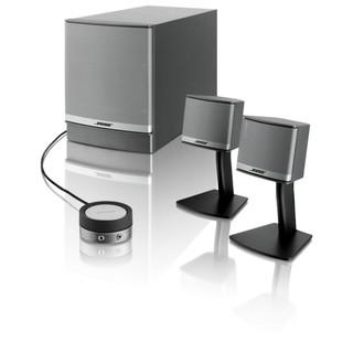 BOSE~Companion 5 電腦、筆電多媒體喇叭