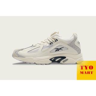 ~TYO ~ REEBOK DMX 1200 series CN7591 米白深藍厚底老爹鞋老爺