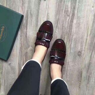 Church's 英國流蘇牛津鞋