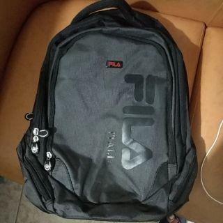 FILA筆電背包後背包