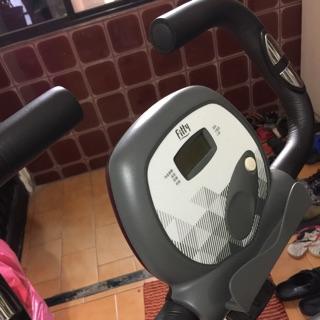 fitty bike