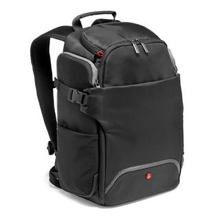 [NG商品背帶脫線]Manfrotto MB MA-BP-R 專業級後開式雙肩背包
