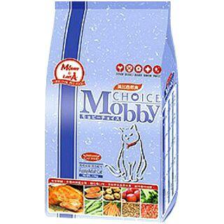 莫比自然食~挑嘴成貓饕客配方~7 5kg