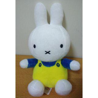 米菲兔   Miffy   填充玩偶   娃娃