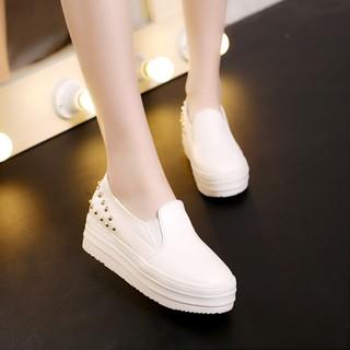 春秋新款高跟鞋女鞋單鞋女士高跟鞋婚鞋舞台鞋 大碼 35-43   S524