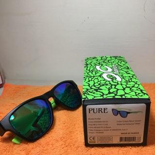 Xforce Optics PURE級輕量化鏡框 太陽眼鏡