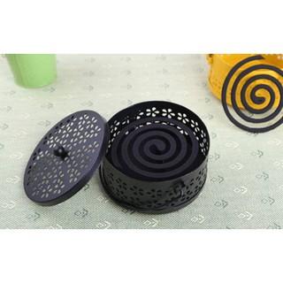 蚊香爐(黑色)