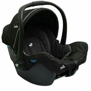 奇哥JOIE 提籃式汽車安全座椅-黑