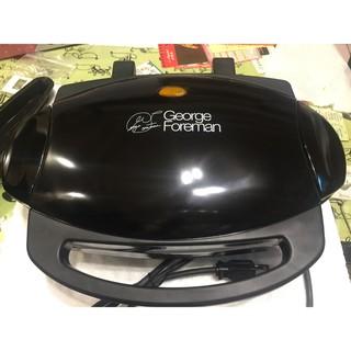 George foreman grill 拳王進口電烤爐