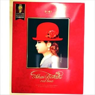 高帽子 紅帽子 喜餅 禮盒 附提袋