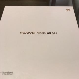 HUAWEI MediaPad M3 64G 金色