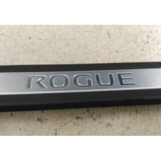 Rogue 日產汽車邊條