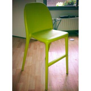 IKEA URBAN 兒童高角椅 二手品