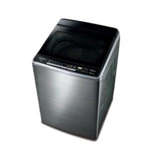 【Panasonic國際牌】16公斤不銹鋼變頻洗衣機 NA-V178DBS-S