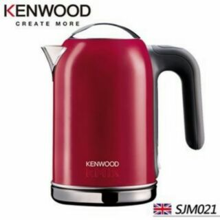 英國Kenwood kMix快煮壺
