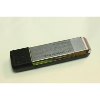 無線網卡 行動網卡 3.75G 廣達 Q110 無線網卡