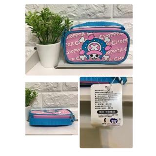 海賊王 正版商品 化粧包/萬用包