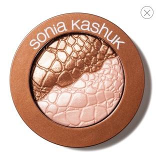 Sonia kashuk修容腮紅餅