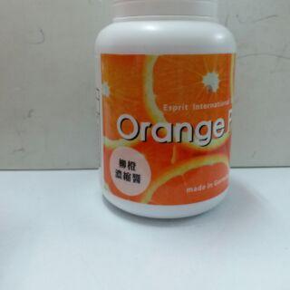 德國 柳橙濃縮醬 150g