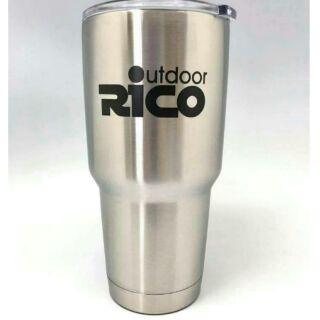 RiCO 不鏽鋼酷冰杯