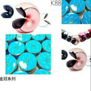 k88  正版   小海螺  一箱18顆  海螺   音響