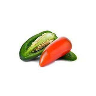 墨西哥拇指辣椒種子