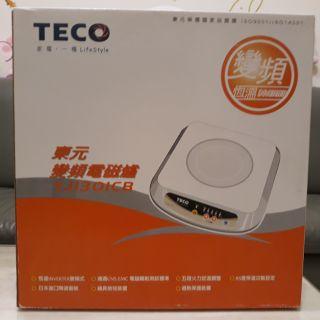 全新現貨 TECO 東元 變頻恆溫 電磁爐 外宿