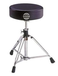 【大鼻子樂器】DIXON 9290 高級旋轉式鼓椅 爵士鼓椅