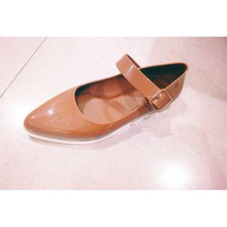 Melissa瑪麗珍平底鞋