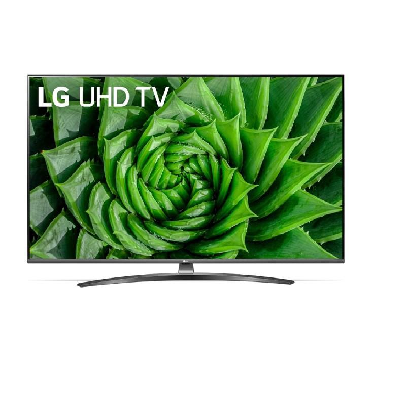 LG樂金 4K AI語音物聯網電視 55UN8100PWA/65UN8100PWA 2020新品