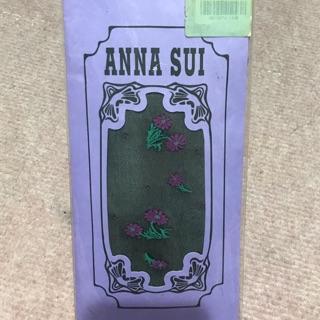 Anna sui及膝襪