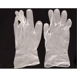 12寸PVC手套無塵無粉淨化手套一次性優質手套A級淨化手套