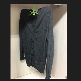 Uniqlo針織外套