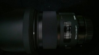sigma 50mm f1.4 ART for canon 6D 5D2 5d3 1dx 16-35 24-70 35