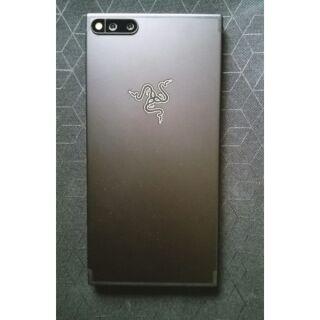 [美二]Razer Phone雷蛇手機 港版64G 附殼 盒裝完整極新