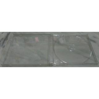 透明壓克力透明底可裝一片CD空盒-3片